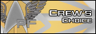 Crew's Choice Award