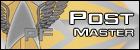 Post Master Award