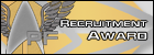 Recruitment Award